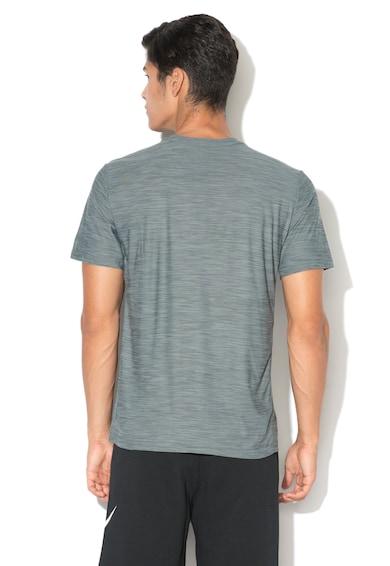 Nike Спортна тениска с лого за фитнес Мъже