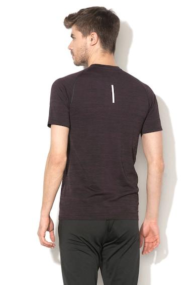 Nike Тениска за бягане със светлоотразително лого Мъже
