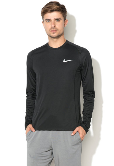 Nike Bluza cu dri-fit pentru alergare Barbati