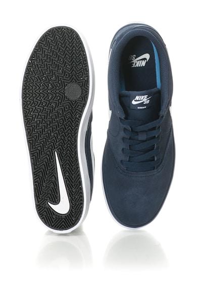 Nike SB Check Solar Nyersbőr Sneakers Cipő férfi