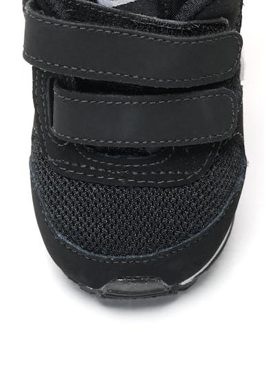 Nike Pantofi sport cu garnituri de plasa MD Runner 2 Baieti