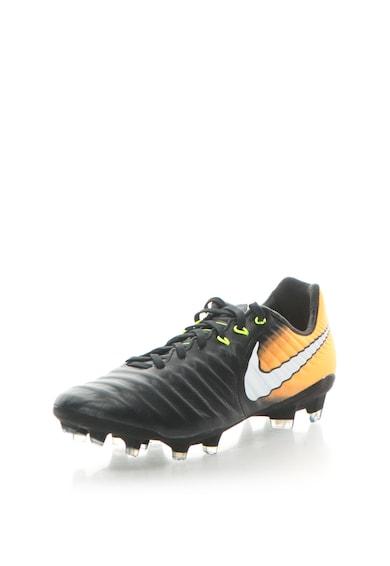 Nike Спортни обувки Tiempo Legacy III FG с кожени детайли за футбол Мъже