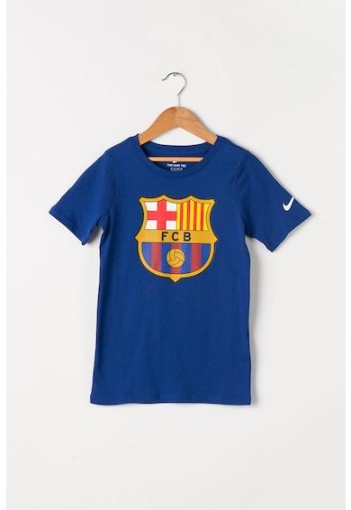 Nike FC Barcelona Sportpóló Fiú