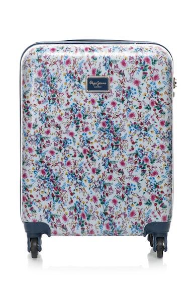 Pepe Jeans London Geanta de voiaj cu model floral Fete