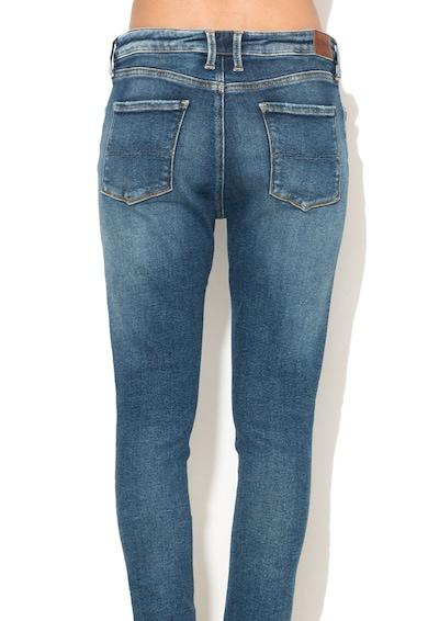 Pepe Jeans London Дънки Regent с висока талия Жени
