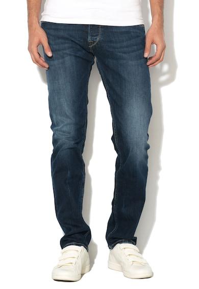 Pepe Jeans London Spike Normál Fazonú Farmernadrág férfi