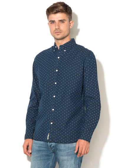 Pepe Jeans London Camasa regular fit Bourke Barbati