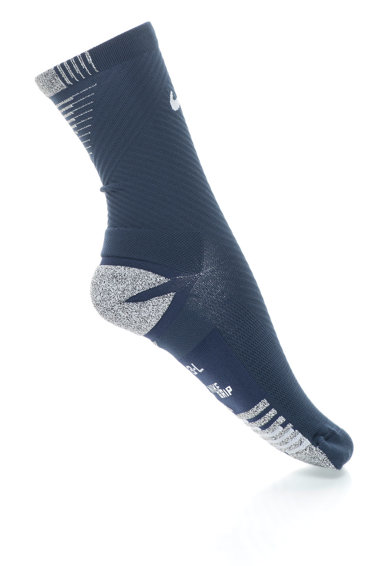 Nike Унисекс чорапи с райе за футбол Жени