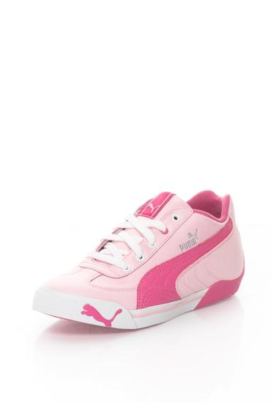 Puma Pantofi sport personalizati cu logo Speed Cat Fete