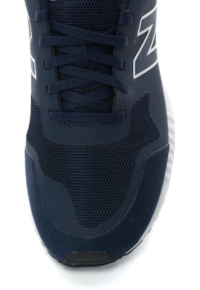 New Balance Pantofi sport cu insertii de plasa 005 Barbati