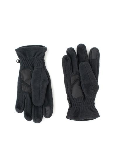 Columbia Поларени ръкавици Thermarator с бродирано лого Жени