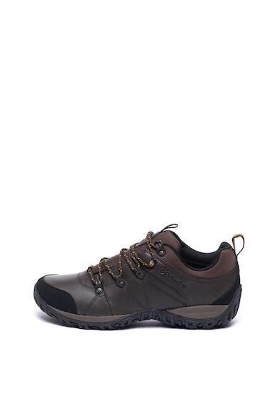 Columbia Pantofi impermeabili de piele, pentru drumetii Peakfreak™ Venture Barbati