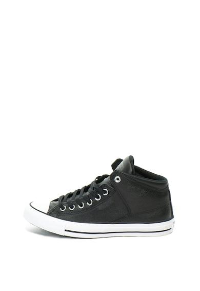 Chuck Taylor All Star középmagas szárú bőrcipő - Converse (149426C) 2a8c77182c