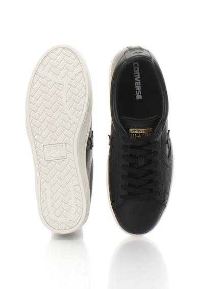 Converse Pantofi sport de piele Pro, Unisex Femei