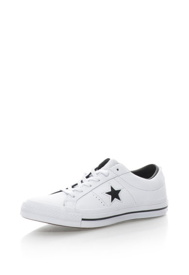 Converse One Star uniszex bőr sneakers cipő női