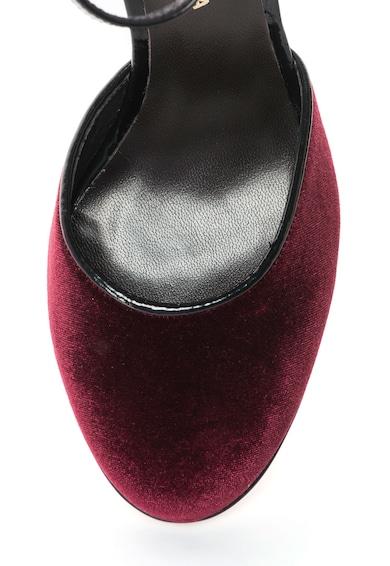 Roberto Botella Pantofi cu toc inalt si particule stralucitoare Femei