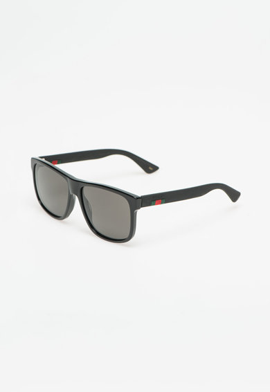 Napszemüveg - Gucci (GG0010S-001-58-16-145) 833090177d