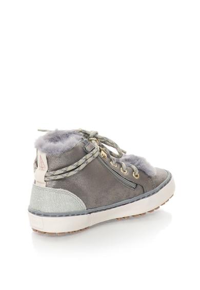 Gioseppo Спортни обувки с вътрешна част от изкуствен пух Момичета