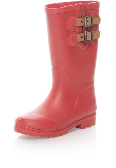 Pepe Jeans London Cizme de ploaie Wet Buckles Fete