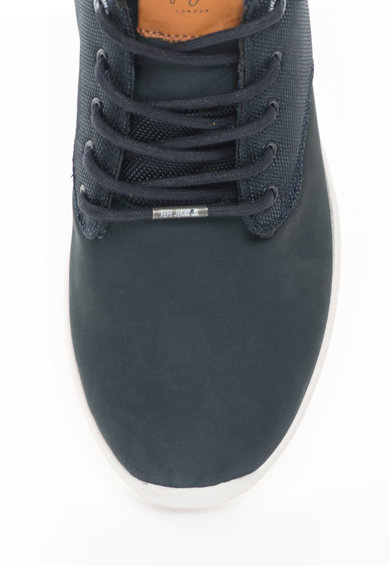 Pepe Jeans London Pantofi sport mid-high usori Jayden Barbati