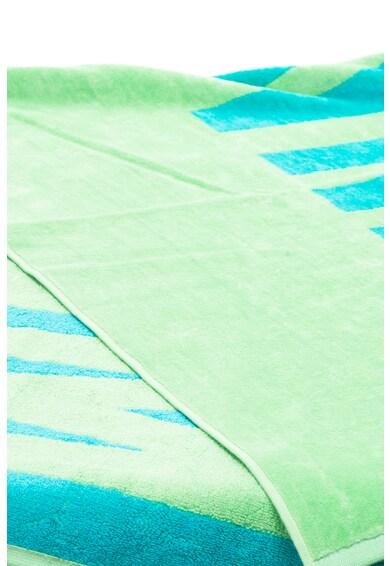 Moschino Плажна кърпа с лого Жени