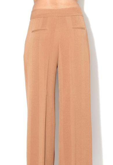 United Colors of Benetton Pantaloni crop cu croiala ampla Femei