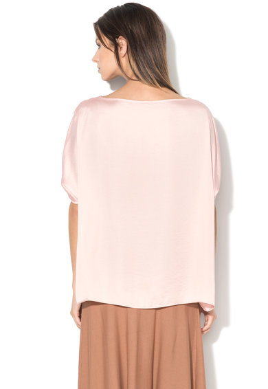 United Colors of Benetton Bluza cu maneci raglan Femei