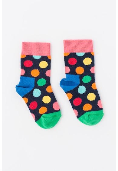 Happy Socks Sosete cu buline Big Fete