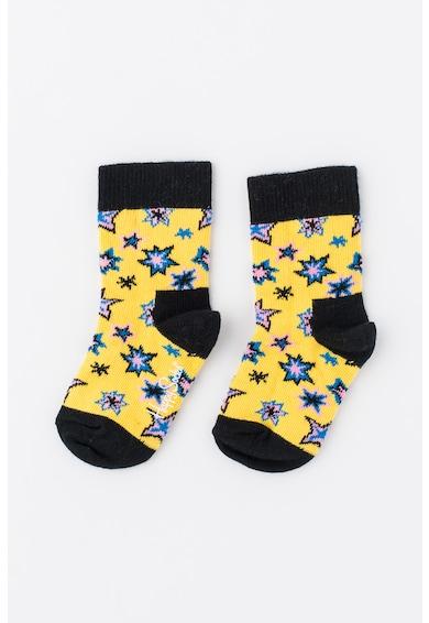 Happy Socks Sosete Bang Bang Fete