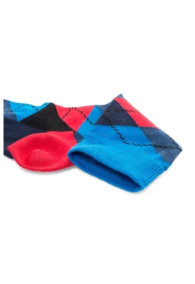Happy Socks Унисекс чорапи с фигурална шарка Жени