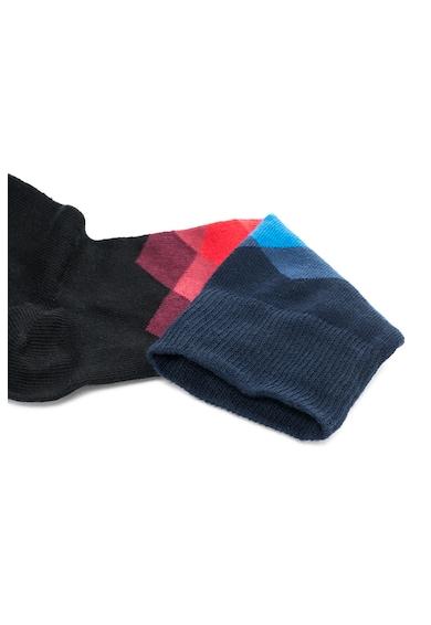 Happy Socks Sosetepungi unisex Faded Diamond Femei