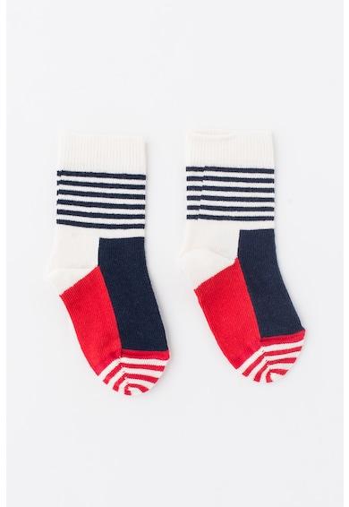 Happy Socks Set de sosete Big Dot - 2 perechi Fete