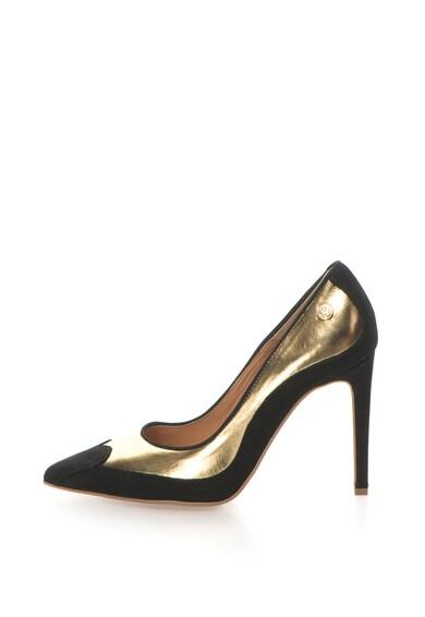 Love Moschino Обувки с остър връх и ток стилето Жени