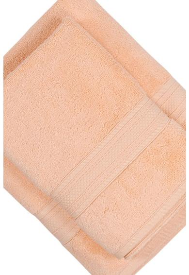 Leunelle Set de prosoape Salmon - 2 piese Femei