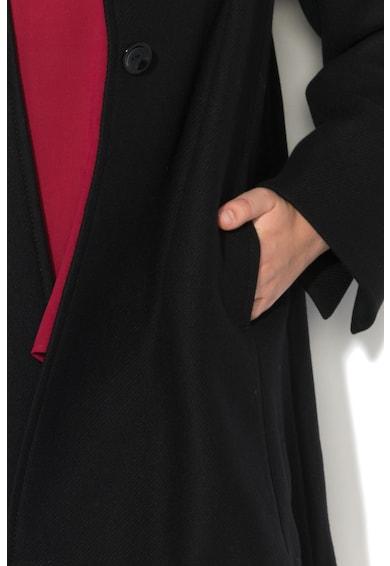 PERSONA BY MARINA RINALDI Haina din amestec de lana cu buzunare Nespola Femei