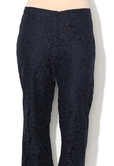 PERSONA BY MARINA RINALDI Pantaloni crop din dantela Roger Femei