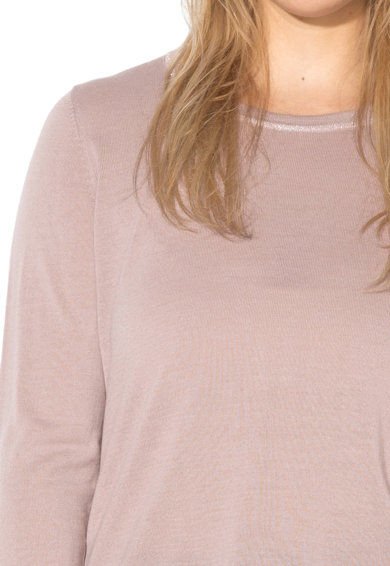 PERSONA BY MARINA RINALDI Bluza tricotata fin Amburgo Femei