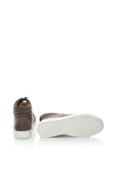 Alcott Pantofi sport inalti din piele sintetica Femei