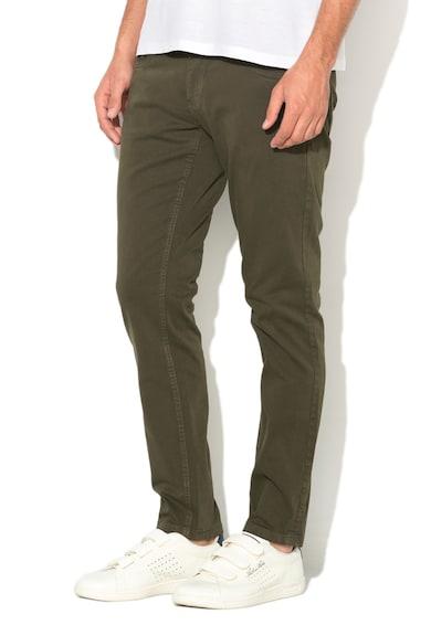 Alcott Pantaloni super skinny Barbati