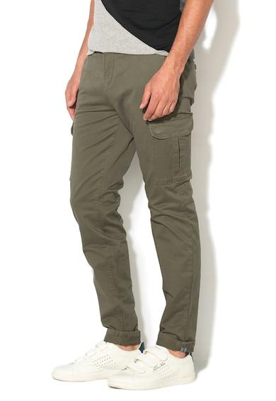 Alcott Pantaloni cargo skinny Smart Barbati