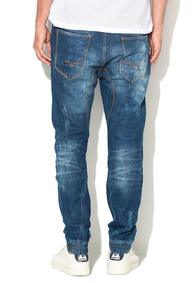 Alcott Pantaloni cu aspect de denim Barbati