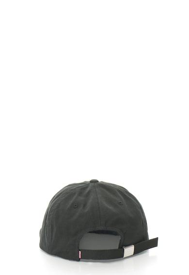 Herschel Унисекс шапка с козирка и лого Жени