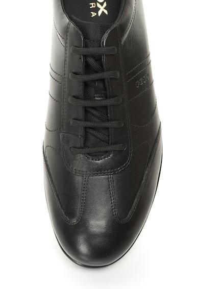 Geox Symbol Hétköznapi Bőrcipő férfi