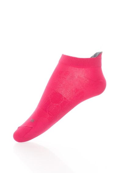 Asics Унисекс спортни къси чорапи Easy Ped за фитнес Жени