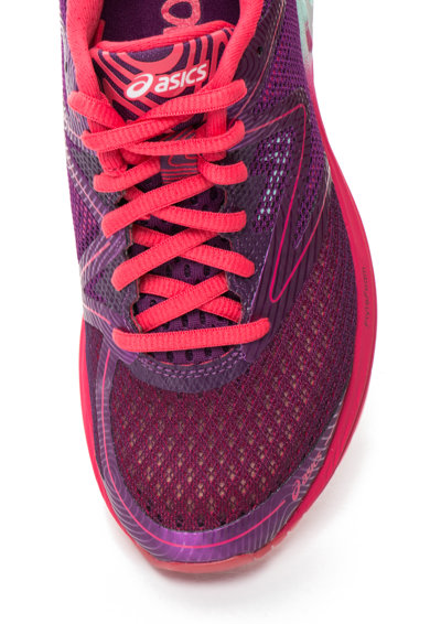 Asics Pantofi cu insertii de plasa, pentru alergare NOOSA FF T772N-A Femei