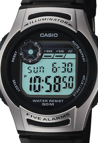 Casio Часовник с хронограф Мъже
