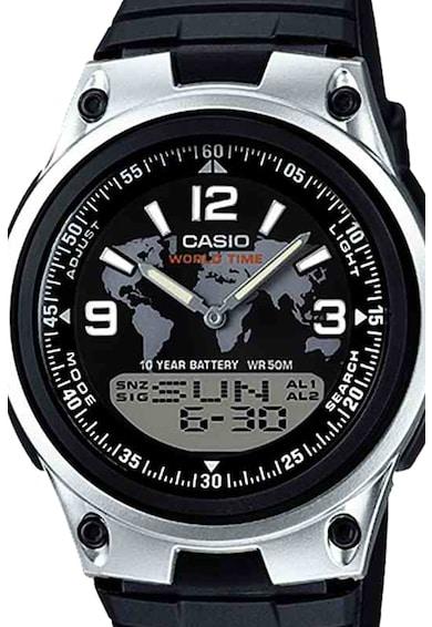 Casio Мултифункционален часовник Мъже