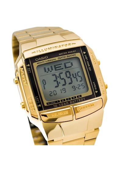Casio Унисекс часовник Databank Жени