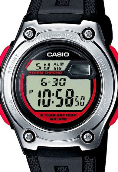 Casio Унисекс спортен часовник Жени