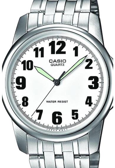 Casio Часовник с метална верижка Мъже